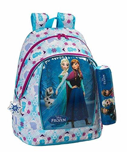 SAFTA Frozen 611615585 Mochila Infantil