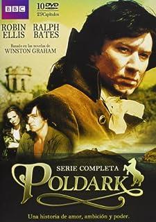 Poldark - La Serie Completa [DVD] (B008L16QMQ) | Amazon price tracker / tracking, Amazon price history charts, Amazon price watches, Amazon price drop alerts