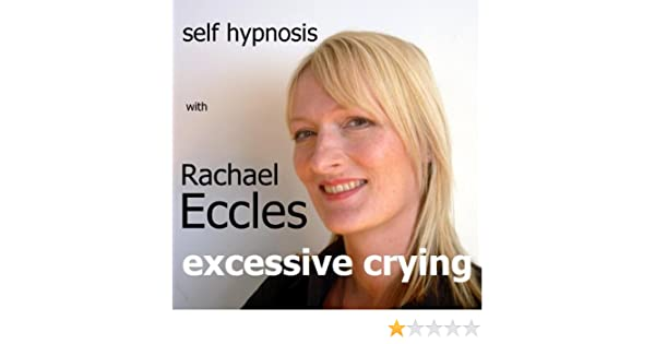 Stop Excessive Crying: Stop Crying So Easily and Being Too