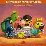 """Afficher """"Le gâteau de Mireille l'abeille"""""""