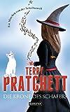Die Krone des Schäfers von Terry Pratchett