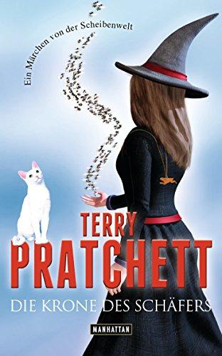 Buchseite und Rezensionen zu 'Die Krone des Schäfers' von Terry Pratchett