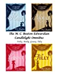 The Edwardian Candlelight Omnibus (En...