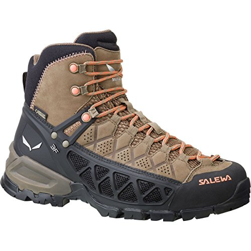 Salewa Women's Ws Alp Flow Mid GTX High Rise Hiking Boots