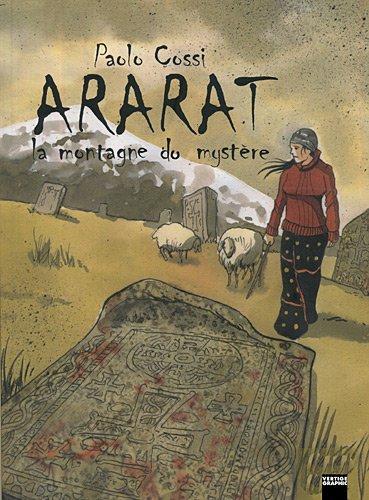 Ararat - la montagne du mystère