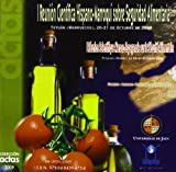 I Reunión Científica Hispano-Marroquí sobre Seguridad Alimentaria (CD Actas)