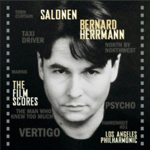 Herrmann - The Film Scores -