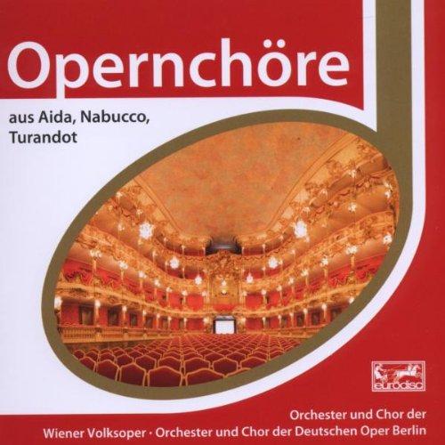 Esprit/Opernchre [Import allemand]