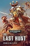 White Scars: The Last Hunt
