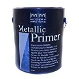 Metallic Primer Grundierung für Metallic Paint 3,78l