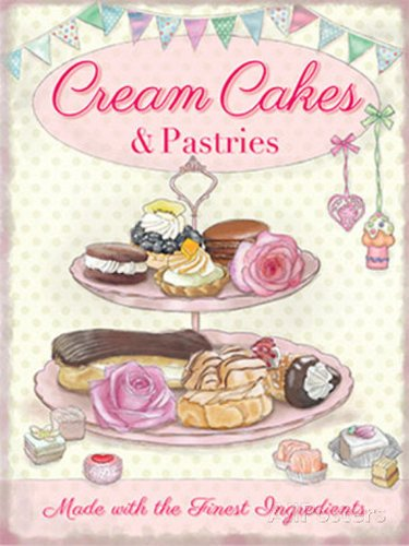 cream-cakes-pastries-cream-tea-cake-stand-eclairs-for-kitchen-house-home-cafe-coffee-food-shop-or-re