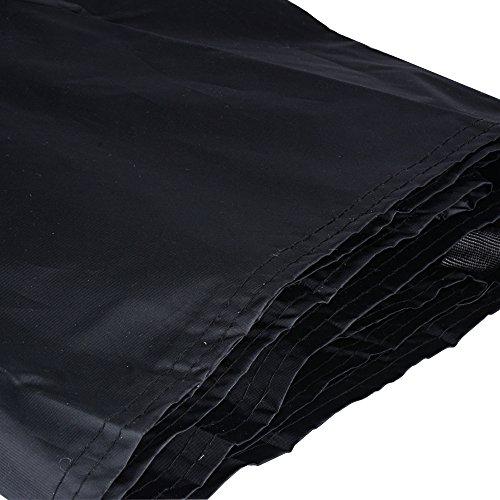 wasserdicht motorrad abdeckung schutzh lle 245 x 105 x 125. Black Bedroom Furniture Sets. Home Design Ideas