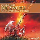 Die Zwerge: 11 CDs - Markus Heitz