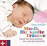 Musik für sanfte Träume: Damit Ihr Kind leichter ein- und durchschläft