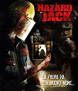 Hazard Jack (Blu-Ray)