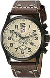 Luminox Herren-Armbanduhr Atacama Field Chronograph Quarz Leder 1947