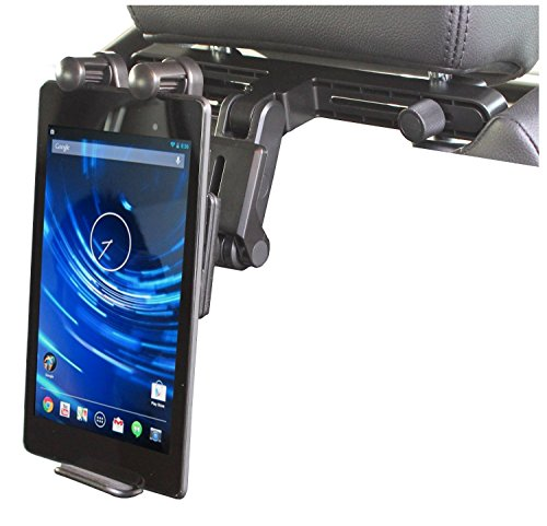 Navitech Im Auto Portabel Tablet Kopfstütze / Kopfstütze Halterung / Halter für die Archos 70 Oxygen 7'
