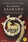 Enigma Sagrado by Michael Baigent (2002-10-02) - Michael Baigent;Henry Lincoln;Richard Leigh