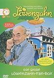 Die große Löwenzahn-Fan-Box (6 DVDs)