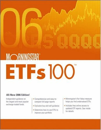 Morningstar Exchange Traded Funds 100 (Morningstar Etfs 150)