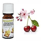 NEU Kerzen-Duftöl, 10ml Flasche, Cherry / Kirsche