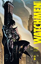 Before Watchmen, Tome 6 : Le Hibou