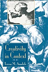 Creativity In Context: Update to the