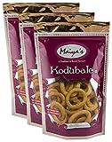 #6: Big Bazaar Combo - Maiyas Kodubale, 190g (Pack of 3) Promo Pack