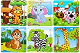 Puzzles 4 Year Old Boys