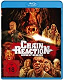 Chain Reaction - House Of Horrors [Blu-ray]