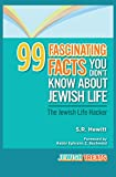 99 Fascinating Facts You  Didn't Know About Jewish Life: The Jewish Life Hacker