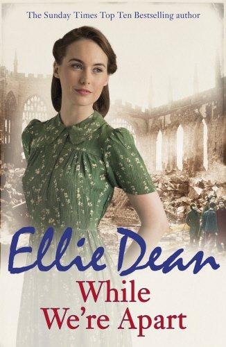 While We're Apart (The Cliffehaven Series) par Ellie Dean