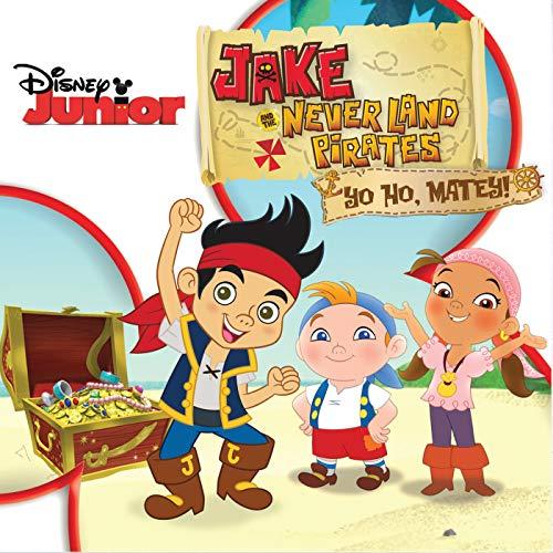 (Jake and the Never Land Pirates: Yo Ho, Matey!)