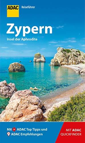 ADAC Reiseführer Zypern: Mit extra Karte zum Herausnehmen