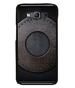 Fuson Designer Back Case Cover for Samsung Galaxy J5 (2015) :: Samsung Galaxy J5 Duos (2015 Model) :: Samsung Galaxy J5 J500F :: Samsung Galaxy J5 J500Fn J500G J500Y J500M (Record Masti Gramaphone LP Records Cassette)