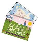 Milestone Card Neugeborene (bis 1Jahr Leben)