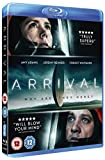 Arrival [Blu-ray] only £14.99 on Amazon