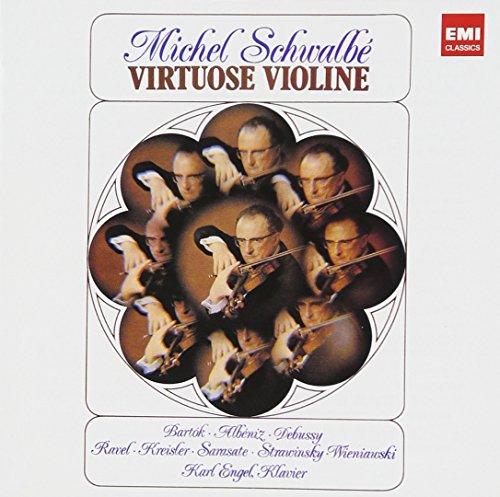 Preisvergleich Produktbild Virtuose Violine