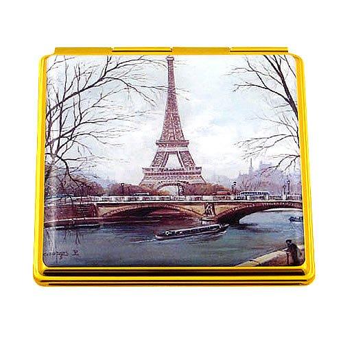 Souvenirs de France - Miroir Tour Eiffel
