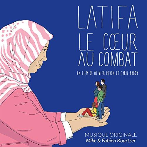 Latifa, le cœur au combat (Bande originale du film)