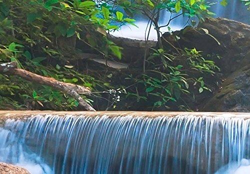 murando c-A-0021-b-n c-A-0021-b-o c-A-0021-b-p Buda paisaje Naturaleza cascada arbol je rosado naranja 7
