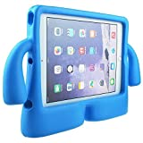 Best Ipad   Case  Kids - DMG iPad Air Cover for Kids, Shockproof Lightweight Review