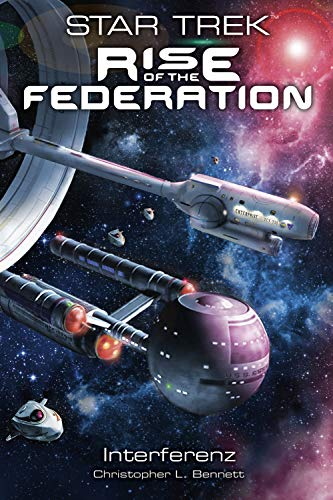 the Federation 5: Interferenz ()