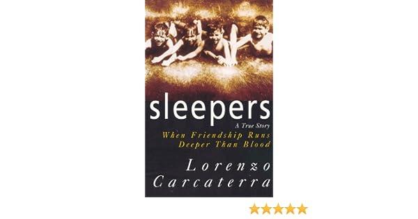 Sleepers ebook lorenzo carcaterra amazon amazon media eu s rl fandeluxe Images