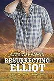 Resurrecting Elliot (Newport Boys Book 2) (English Edition)