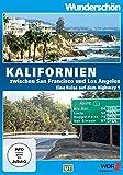Wunderschön! Kalifornien zwischen San Francisco und Los Angeles: Eine Reise auf dem Highway 1