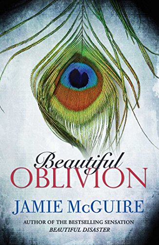 Beautiful Oblivion (The Maddox Brothers series Book 1)