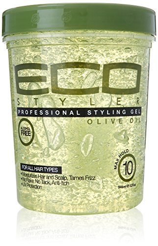 Eco Styler Styling Gel Olive Oil 946 ml  - 8,03 €