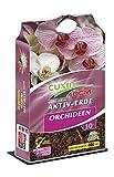 Cuxin Orchideenerde ● Bio Orchideensubstrat ● Orchideengranulat zum Umtopfen ● grob (1, Orchideenerde 10 L)