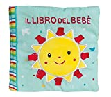 Il libro del bebè. Sole. Ediz. a colori